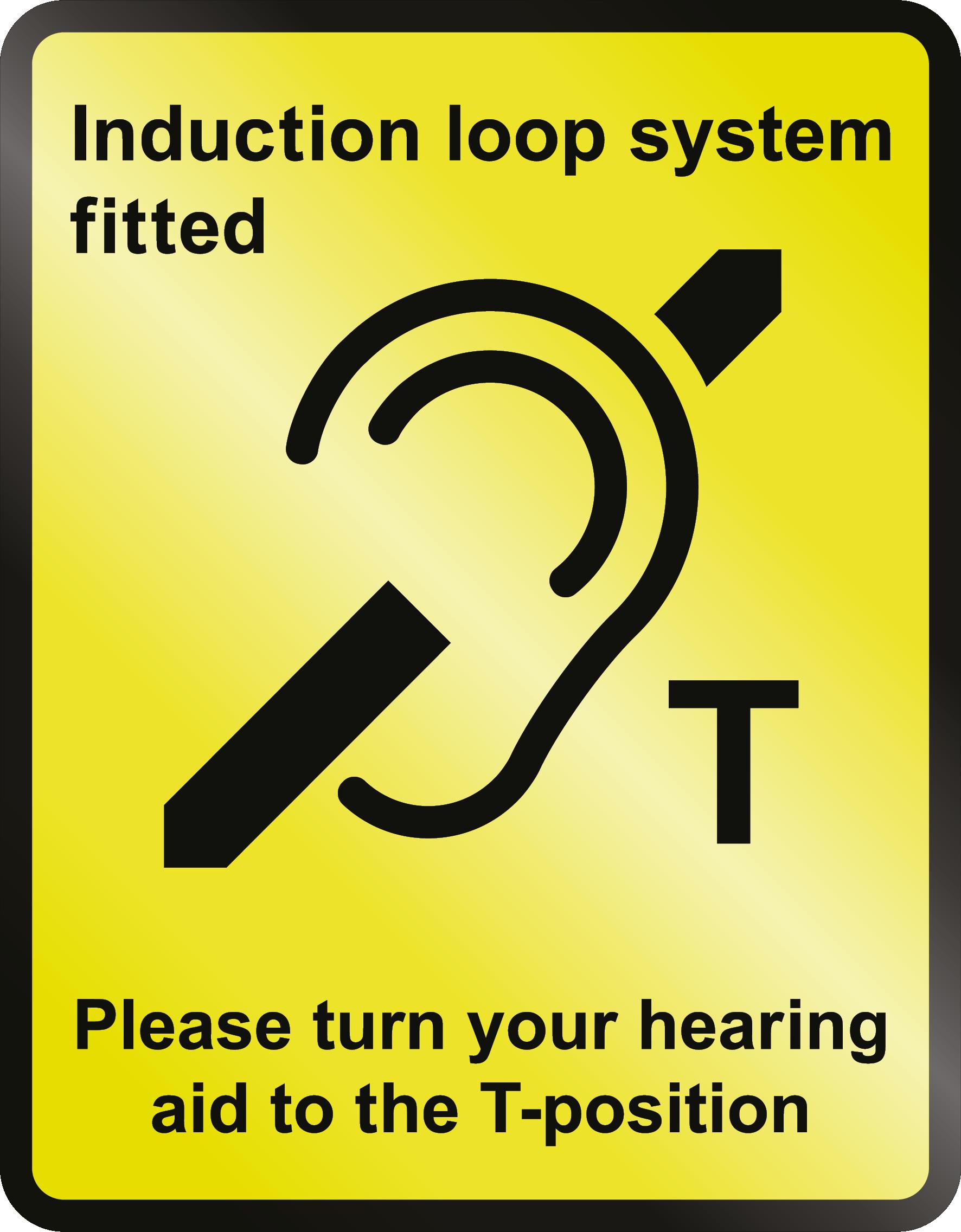 Hearing Induction Loop Maintenance