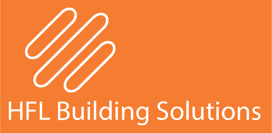HFL Building solutions logo